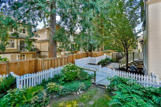 "Photo 20: 11 16318 82 Avenue in Surrey: Fleetwood Tynehead Townhouse for sale in ""Hazelwood Lane"" : MLS®# R2066434"