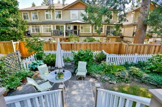 "Photo 19: 11 16318 82 Avenue in Surrey: Fleetwood Tynehead Townhouse for sale in ""Hazelwood Lane"" : MLS®# R2066434"