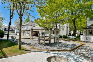 "Photo 15: 11 16318 82 Avenue in Surrey: Fleetwood Tynehead Townhouse for sale in ""Hazelwood Lane"" : MLS®# R2066434"