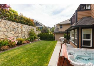 Photo 19: 1008 Limestone Lane in VICTORIA: La Bear Mountain Single Family Detached for sale (Langford)  : MLS®# 366772