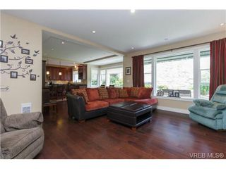 Photo 3: 1008 Limestone Lane in VICTORIA: La Bear Mountain Single Family Detached for sale (Langford)  : MLS®# 366772