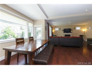 Photo 6: 1008 Limestone Lane in VICTORIA: La Bear Mountain Single Family Detached for sale (Langford)  : MLS®# 366772