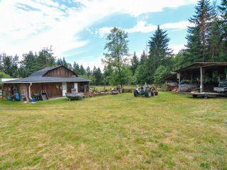 Photo 54: 2390 Humphrey Rd in MERVILLE: CV Merville Black Creek House for sale (Comox Valley)  : MLS®# 738200