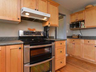 Photo 16: 2390 Humphrey Rd in MERVILLE: CV Merville Black Creek House for sale (Comox Valley)  : MLS®# 738200