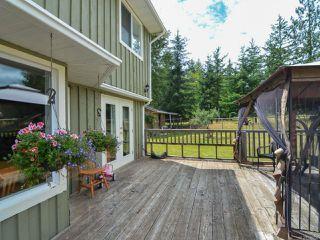 Photo 8: 2390 Humphrey Rd in MERVILLE: CV Merville Black Creek House for sale (Comox Valley)  : MLS®# 738200