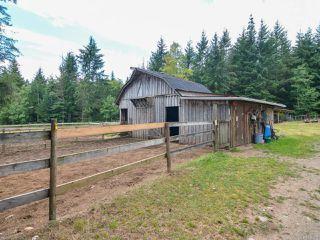 Photo 44: 2390 Humphrey Rd in MERVILLE: CV Merville Black Creek House for sale (Comox Valley)  : MLS®# 738200