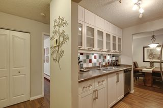 Photo 4: 106 819 4A Street NE in Regal Manor: Apartment for sale : MLS®# C3611396