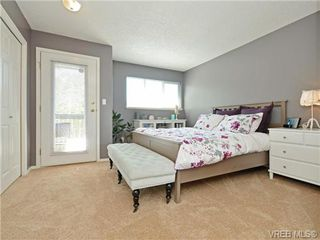 Photo 11: 1646 Myrtle Ave in VICTORIA: Vi Oaklands Row/Townhouse for sale (Victoria)  : MLS®# 741520