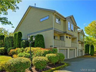 Photo 20: 1646 Myrtle Ave in VICTORIA: Vi Oaklands Row/Townhouse for sale (Victoria)  : MLS®# 741520