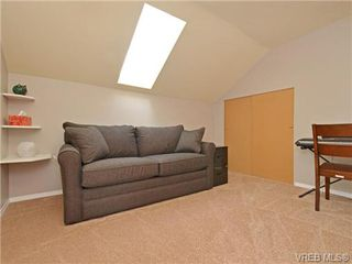 Photo 17: 1646 Myrtle Ave in VICTORIA: Vi Oaklands Row/Townhouse for sale (Victoria)  : MLS®# 741520