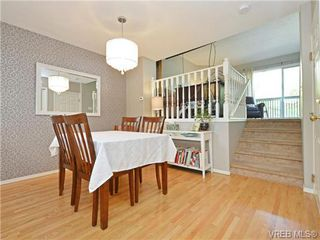 Photo 7: 1646 Myrtle Ave in VICTORIA: Vi Oaklands Row/Townhouse for sale (Victoria)  : MLS®# 741520