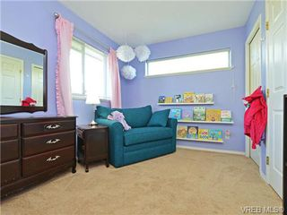 Photo 15: 1646 Myrtle Ave in VICTORIA: Vi Oaklands Row/Townhouse for sale (Victoria)  : MLS®# 741520