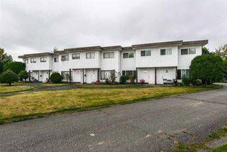 Photo 1: 21466 MAYO Place in Maple Ridge: West Central Townhouse for sale : MLS®# R2106633
