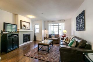 "Photo 2: 141 20875 80 Avenue in Langley: Willoughby Heights Townhouse for sale in ""Pepperwood"" : MLS®# R2108542"