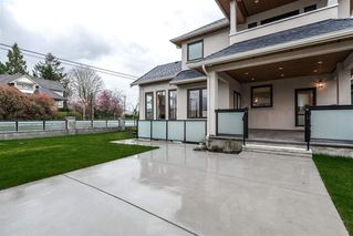 Photo 16: 6705 CURTIS Street in Burnaby: Sperling-Duthie House for sale (Burnaby North)  : MLS®# R2111254