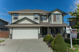 Main Photo: 33003 EGGLESTONE Avenue in Mission: Mission BC House for sale : MLS®# R2112436