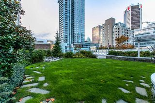 "Photo 2: 504 535 SMITHE Street in Vancouver: Downtown VW Condo for sale in ""THE DOLCE"" (Vancouver West)  : MLS®# R2116050"