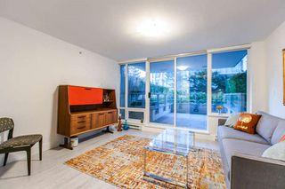 "Photo 17: 504 535 SMITHE Street in Vancouver: Downtown VW Condo for sale in ""THE DOLCE"" (Vancouver West)  : MLS®# R2116050"