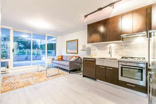 "Photo 13: 504 535 SMITHE Street in Vancouver: Downtown VW Condo for sale in ""THE DOLCE"" (Vancouver West)  : MLS®# R2116050"