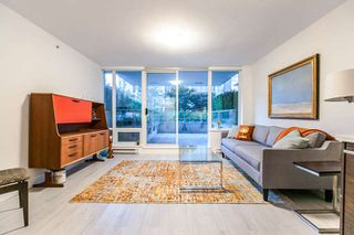 "Photo 18: 504 535 SMITHE Street in Vancouver: Downtown VW Condo for sale in ""THE DOLCE"" (Vancouver West)  : MLS®# R2116050"