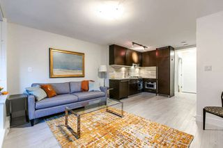 "Photo 14: 504 535 SMITHE Street in Vancouver: Downtown VW Condo for sale in ""THE DOLCE"" (Vancouver West)  : MLS®# R2116050"