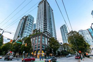 "Photo 1: 504 535 SMITHE Street in Vancouver: Downtown VW Condo for sale in ""THE DOLCE"" (Vancouver West)  : MLS®# R2116050"