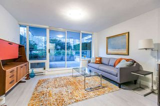 "Photo 16: 504 535 SMITHE Street in Vancouver: Downtown VW Condo for sale in ""THE DOLCE"" (Vancouver West)  : MLS®# R2116050"