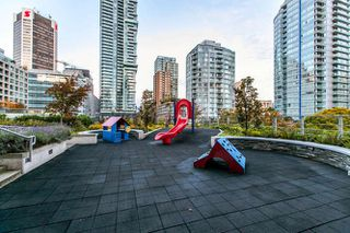 "Photo 3: 504 535 SMITHE Street in Vancouver: Downtown VW Condo for sale in ""THE DOLCE"" (Vancouver West)  : MLS®# R2116050"