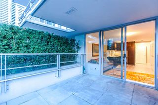 "Photo 19: 504 535 SMITHE Street in Vancouver: Downtown VW Condo for sale in ""THE DOLCE"" (Vancouver West)  : MLS®# R2116050"