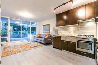 "Photo 12: 504 535 SMITHE Street in Vancouver: Downtown VW Condo for sale in ""THE DOLCE"" (Vancouver West)  : MLS®# R2116050"