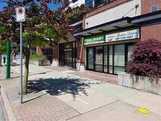 Photo 1: 102 5235 GRIMMER Street in Burnaby: Metrotown Retail for sale (Burnaby South)  : MLS®# C8009307