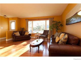 Photo 3: 63 Dells Crescent in Winnipeg: Meadowood Residential for sale (2E)  : MLS®# 1629082
