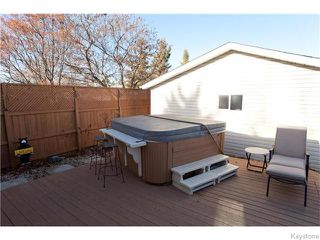 Photo 18: 63 Dells Crescent in Winnipeg: Meadowood Residential for sale (2E)  : MLS®# 1629082