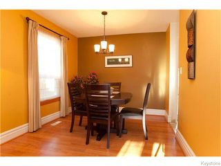 Photo 4: 63 Dells Crescent in Winnipeg: Meadowood Residential for sale (2E)  : MLS®# 1629082