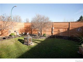 Photo 17: 63 Dells Crescent in Winnipeg: Meadowood Residential for sale (2E)  : MLS®# 1629082