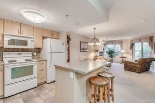 "Photo 8: 116 285 NEWPORT Drive in Port Moody: North Shore Pt Moody Condo for sale in ""BELCARRA AT NEWPORT VILLAGE"" : MLS®# R2131028"