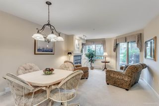 "Photo 4: 116 285 NEWPORT Drive in Port Moody: North Shore Pt Moody Condo for sale in ""BELCARRA AT NEWPORT VILLAGE"" : MLS®# R2131028"