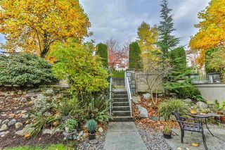 "Photo 2: 14 1 ASPENWOOD Drive in Port Moody: Heritage Woods PM Townhouse for sale in ""SUMMIT POINTE"" : MLS®# R2132042"