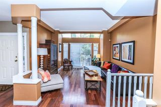 "Photo 6: 14 1 ASPENWOOD Drive in Port Moody: Heritage Woods PM Townhouse for sale in ""SUMMIT POINTE"" : MLS®# R2132042"