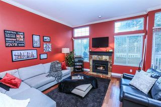 "Photo 11: 14 1 ASPENWOOD Drive in Port Moody: Heritage Woods PM Townhouse for sale in ""SUMMIT POINTE"" : MLS®# R2132042"