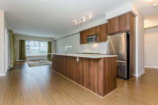 "Photo 2: 305 6460 194 Street in Surrey: Clayton Condo for sale in ""Waterstone"" (Cloverdale)  : MLS®# R2132269"