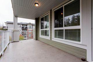 "Photo 10: 305 6460 194 Street in Surrey: Clayton Condo for sale in ""Waterstone"" (Cloverdale)  : MLS®# R2132269"