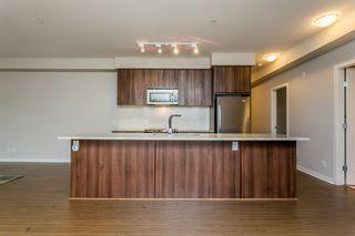 "Photo 3: 305 6460 194 Street in Surrey: Clayton Condo for sale in ""Waterstone"" (Cloverdale)  : MLS®# R2132269"