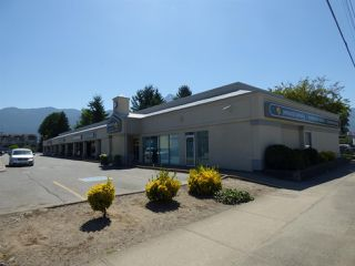 Photo 2: 1810 AGASSIZ-ROSEDALE Highway: Agassiz Retail for lease : MLS®# C8010629