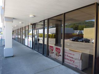 Photo 4: 1810 AGASSIZ-ROSEDALE Highway: Agassiz Retail for lease : MLS®# C8010629