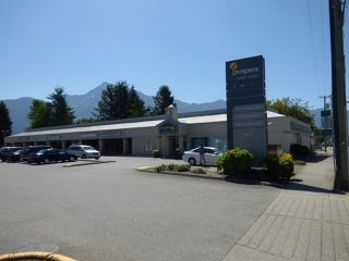 Photo 1: 1810 AGASSIZ-ROSEDALE Highway: Agassiz Retail for lease : MLS®# C8010629