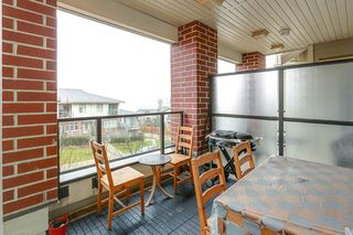 "Photo 12: 202 270 FRANCIS Way in New Westminster: Fraserview NW Condo for sale in ""THE GROVE"" : MLS®# R2146291"