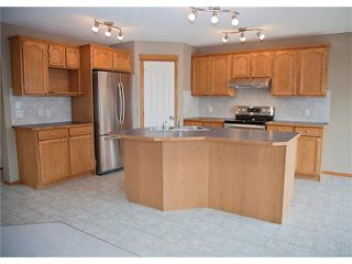 Photo 5: 121 CRANFIELD Green SE in Calgary: Cranston House for sale : MLS®# C4105513