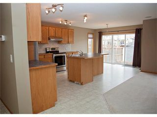 Photo 4: 121 CRANFIELD Green SE in Calgary: Cranston House for sale : MLS®# C4105513