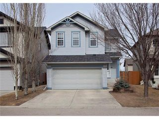 Photo 1: 121 CRANFIELD Green SE in Calgary: Cranston House for sale : MLS®# C4105513